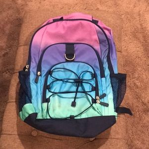 Girls Pottery Barn Teen Backpack